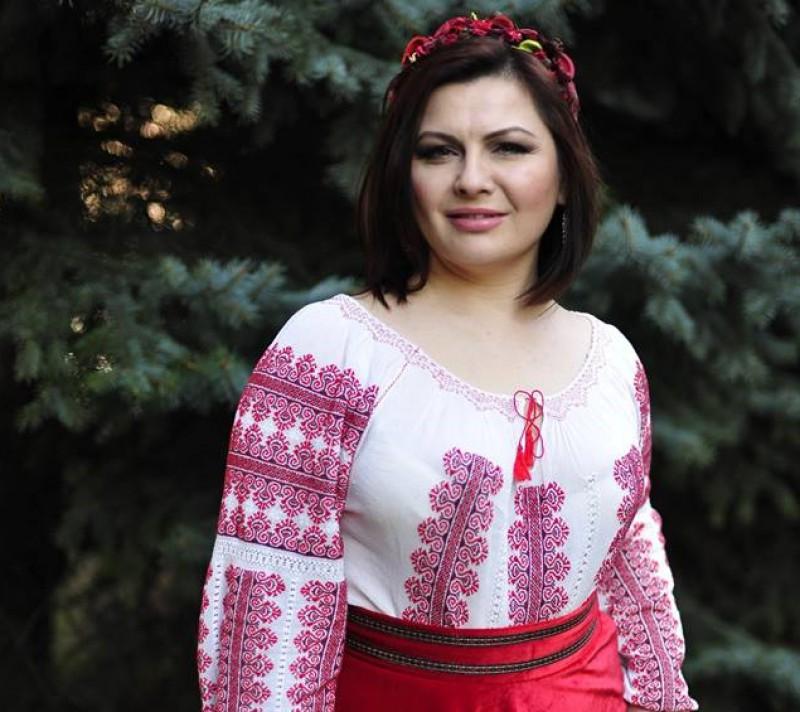 Vidrașcu: Ia este o piesă de cult, o piesă la care ne închinăm