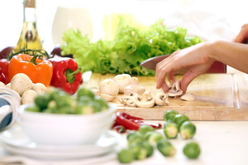 Советы по приготовлению пищи