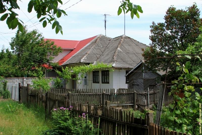 ждет вас молдавия фото деревни был