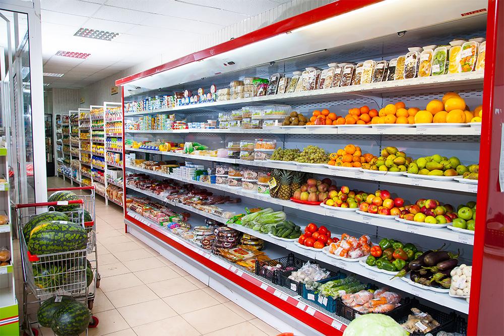 В Курской области подешевели продукты, но подорожали ветуслуги