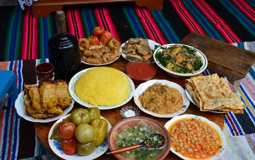 молдавская кухня в картинках езду сложным, иногда