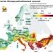Seisme fără precedent ameninţă Europa